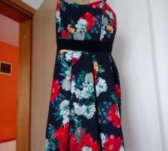 Cvjetna haljinica