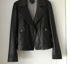 Massimo dutti predivna kozna jakna:)