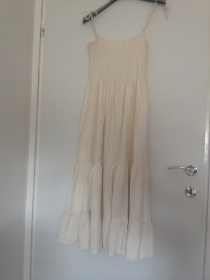hm haljina 36