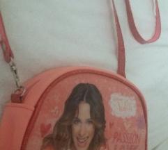 Nova torbica Violetta