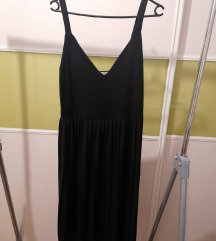 Zara crna haljina