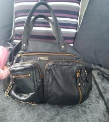 DKNY original torba od prave kože