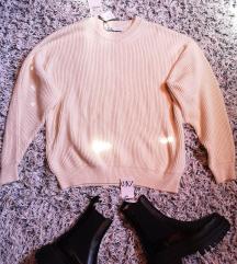 pulover Zara xl