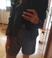 Nova Benetton jakna od umjetne kože
