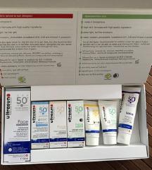 novi paket ULTRASUN krema za lice