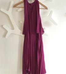 Nova Asos plisirana haljina - postarina ukljucena