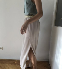 Suknja duga