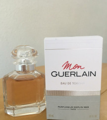 Mon Guerlain EDT 50 ml