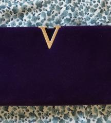 Ljubičasta torbica