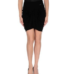 %% Crna suknja, nova 36-38