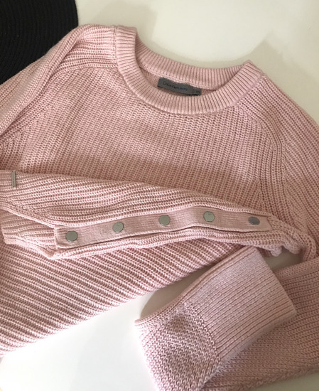 Calvin Klein vesta XS