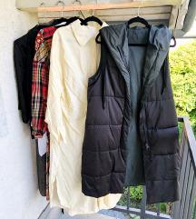 H&M / ZARA odjeća L / XL