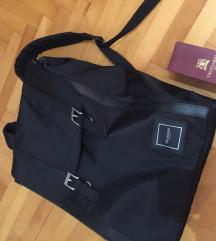 Trussardi ruksak + losion