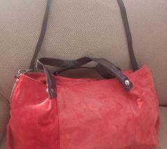 Nova kožna torba
