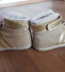 Adidas Selena Gomez❤💜💙