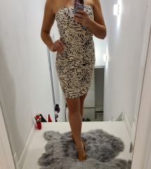 %SNIŽENO% Nova H&M haljina vel.38