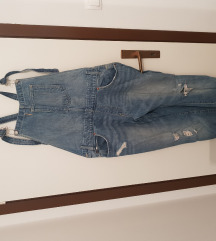 Jeans Levisice na tregere