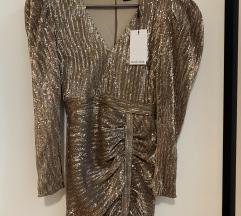 Lavish alice haljina s etiketom