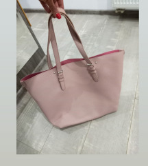 PAST.PINK🌸 SHOPPER TORBA -99KN