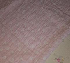 Zara Home prekrivač 120x100cm