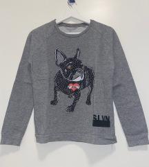 SIlvan Heach sweater