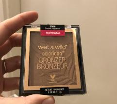 Wet n wild bronzer