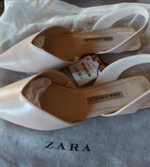 Nove zara balerinke/sandale