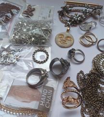 LOT boho nakita i repromaterijala