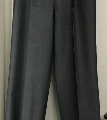 HUGO BOSS palazzo hlače- 42