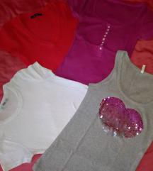 Lot majice