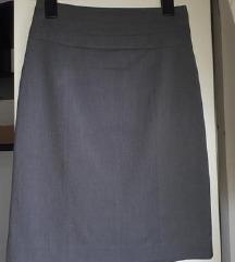 HM pencil suknja, 34