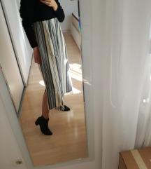 Elisabetta Cerudi zimska maxi haljina