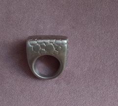 Novi prsten srebro