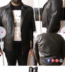 Nova muska jakna nikad nosena