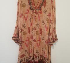 Zara boho haljina