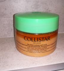 Collistar body firming talasso scrub