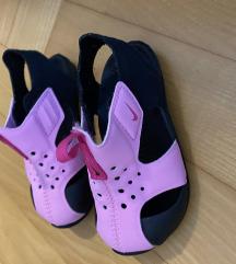 Nike sandalice