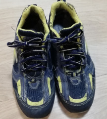 Cofra radne cipele zeljezna kapica