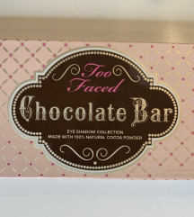Paleta sjenila, Too Faced, Chocolate bar