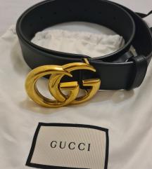 Original Gucci remen