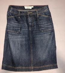 Original Tommy Hilfiger jeans suknja