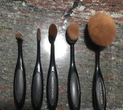 Makeup Wizard četkice
