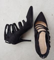 Cipele na remenčiće - Mango