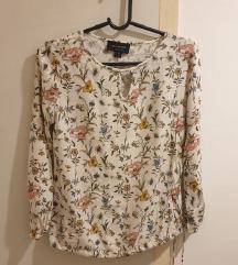 Reserved cvjetna bluza