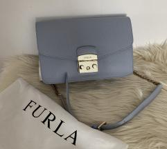 Furla metropolis shoulder bag novo