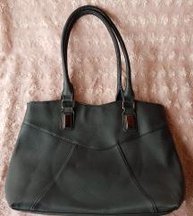 Crna poslovna torba