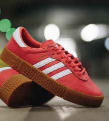 Sambarose Adidas