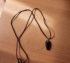 Ogrlica sa crnim turmalinom