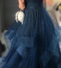 Duga maturalna haljina La Perla