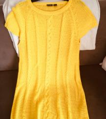 Tunika žuta
